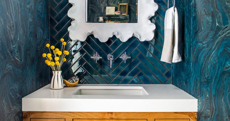 6 trends to help you transform your bathroom into a stylish sanctuary