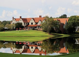 1904 Club TOUR Championship East Lake Golf Club