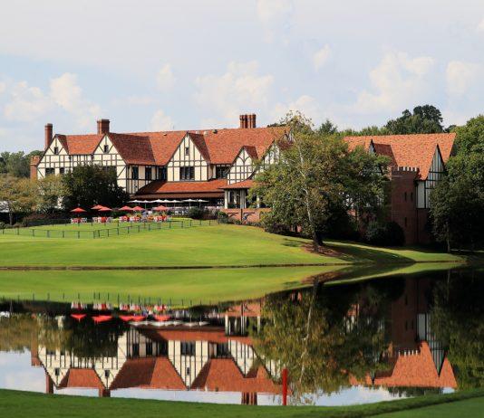 1904 Club TOUR Championship East Lake Golf Club