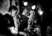 Nine Inch Nails Atlanta