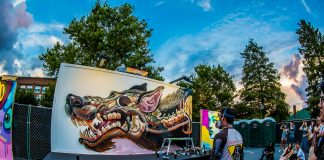 OuterSpace Project Atlanta