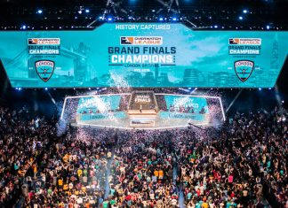 eSports Overwatch League