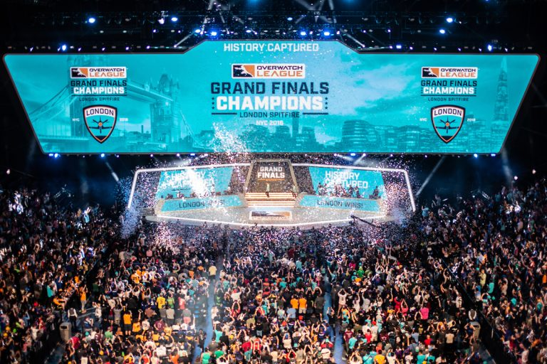 Atlanta bought an Overwatch eSports team. Here's why you should care.