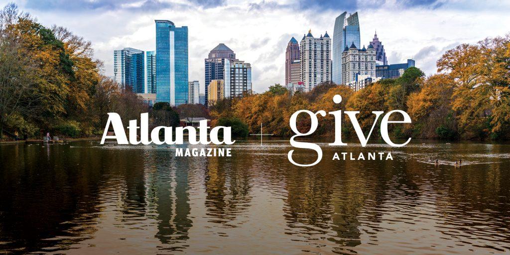 Give Atlanta challenge