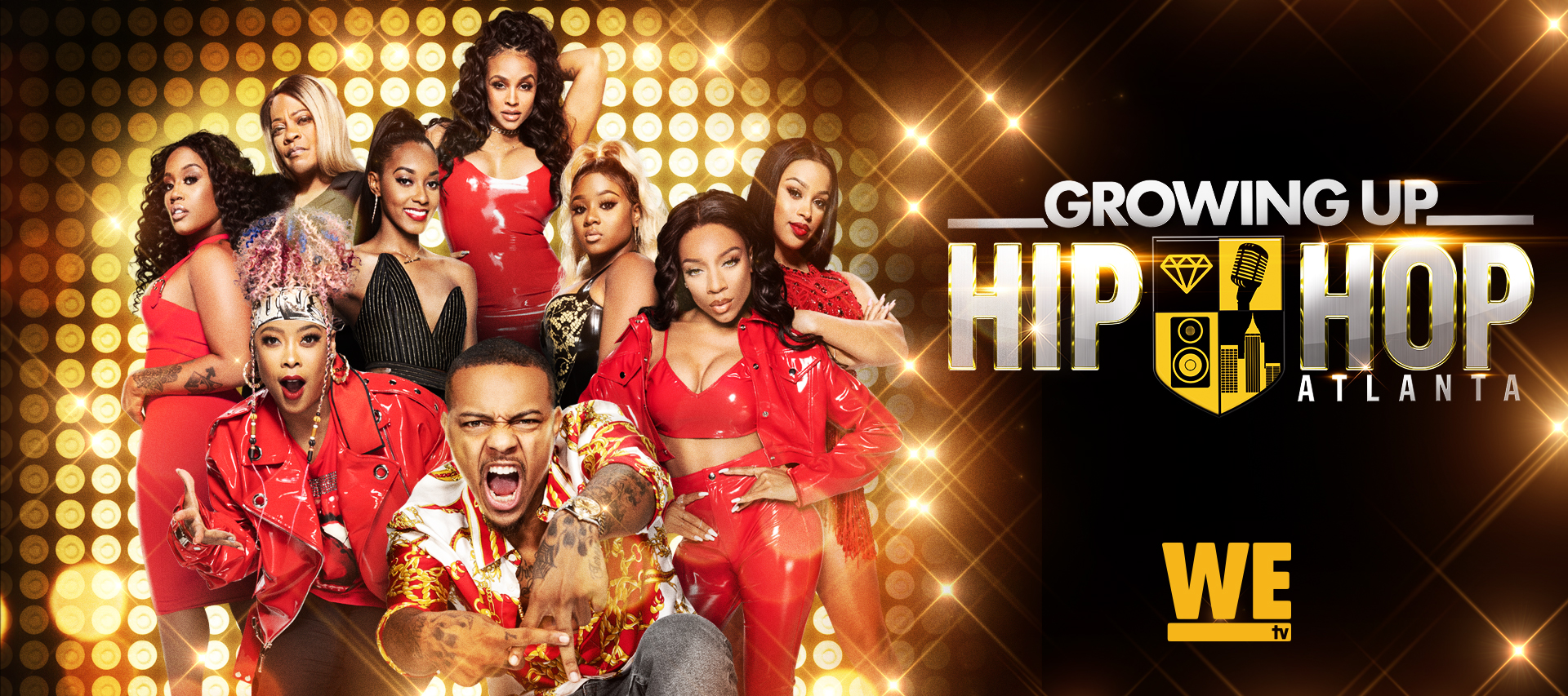 Catching Up With The Cast Of WE tv's Growing Up Hip Hop ...