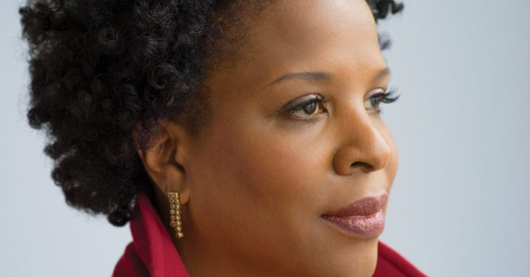 Author Tayari Jones on moving home to Atlanta and getting a phone call from Oprah
