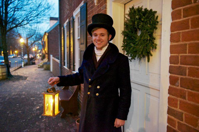Visit Winston-Salem Holiday Giveaway