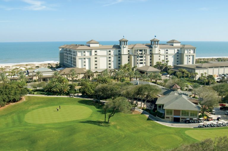 Where to Stay: Resort spotlight on The Ritz-Carlton, Amelia Island