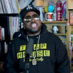 Big Boi Tiny Desk Concert NPR