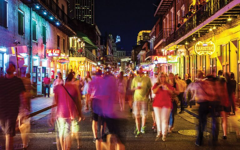 Ask the Expert: Where to raise a glass in New Orleans