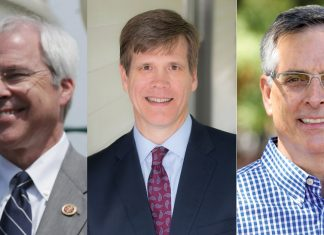 Georgia Secretary of State Candidates Election 2018