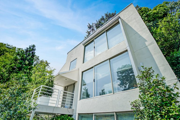 House Envy: This Bauhaus-style Ansley Park home is a modernist's dream