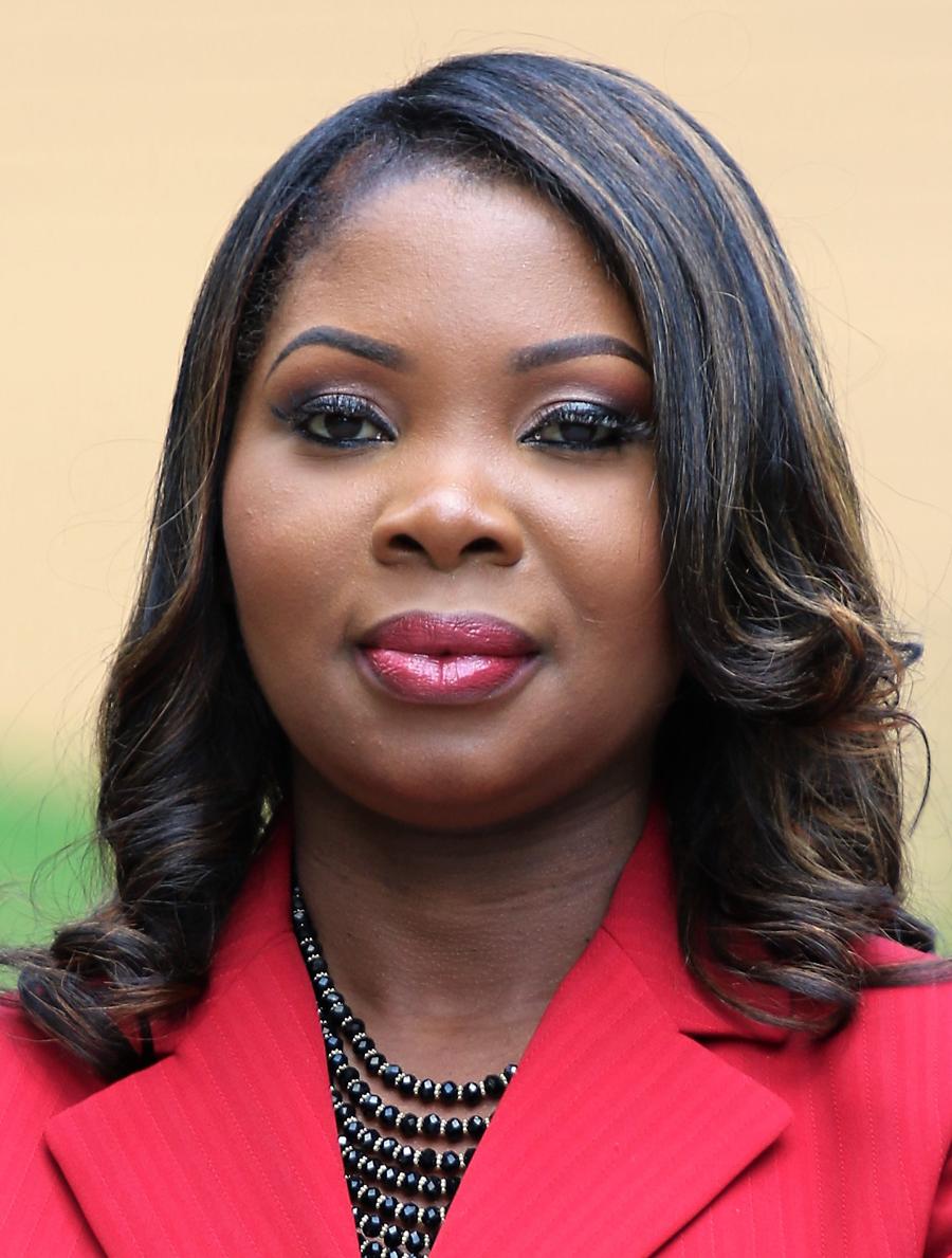 Janice Laws Insurance Commissoner Candidate Georgia Election 2018
