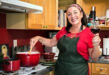 Souper Jenny Levison I Loved I Lost I Made Spaghetti