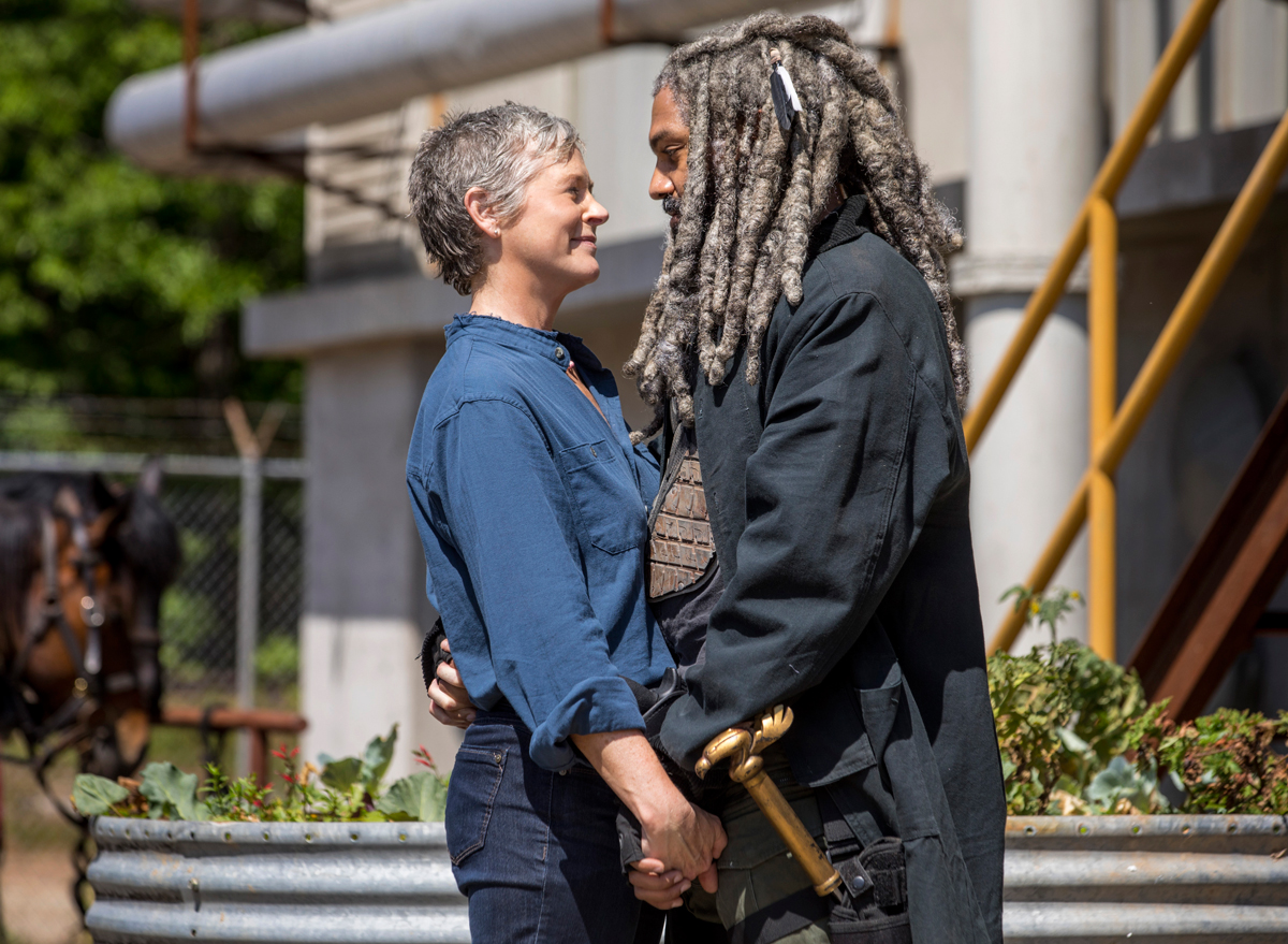 The Walking Dead 09x01