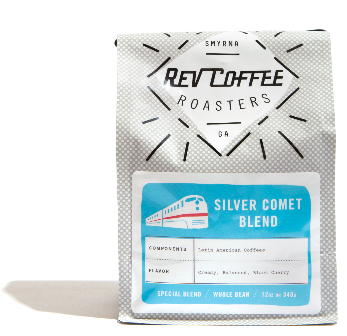 Made in Atlanta: Rev Coffee Beans