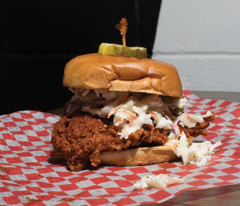 Review: Hattie B's Hot Chicken delivers a fiery kick to Atlanta