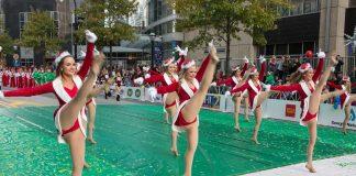 Children's Christmas Parade