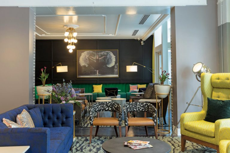 Where to Stay: Spotlight on Hotel Trundle