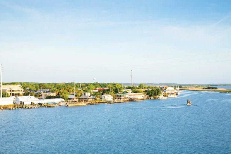 Turning Tides in Apalachicola