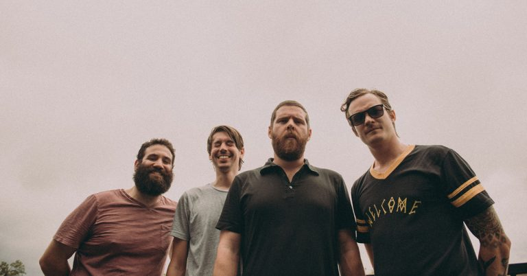 11 questions for Manchester Orchestra frontman Andy Hull