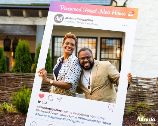 Pinewood Forest Idea Home Sneak Peek Party Atlanta Magazine