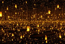 What to expect at Yayoi Kusama Infinity Mirrors High Museum of Art Atlanta