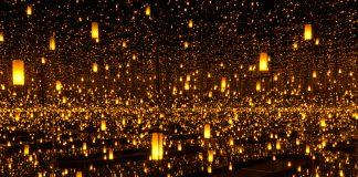 What to expect at Yayoi Kusama Infinity Mirrors High Museum of Art Atlanta