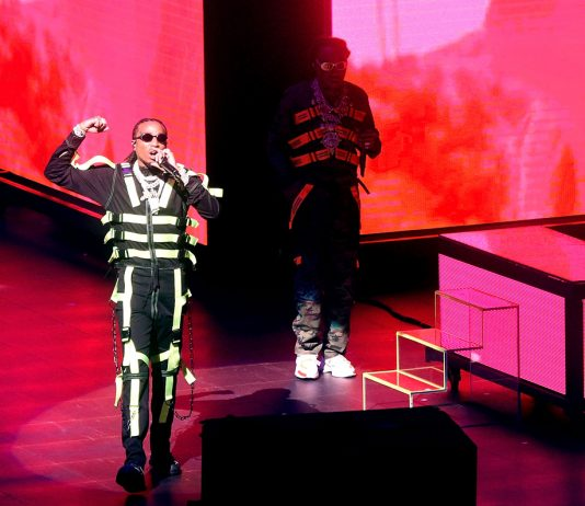 Migos Drake Concert