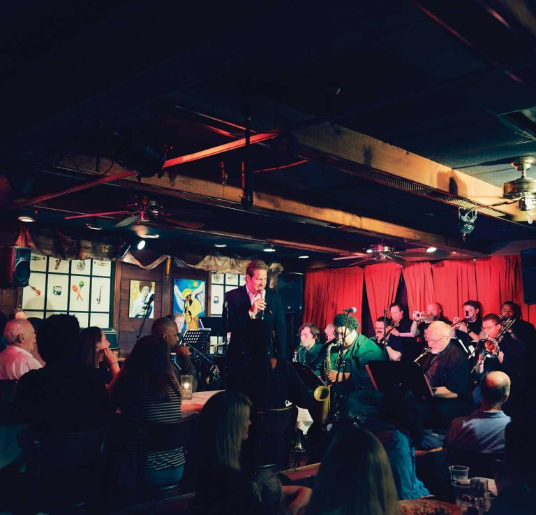 Atlanta's jazz scene is alive and well, even without Churchill Grounds