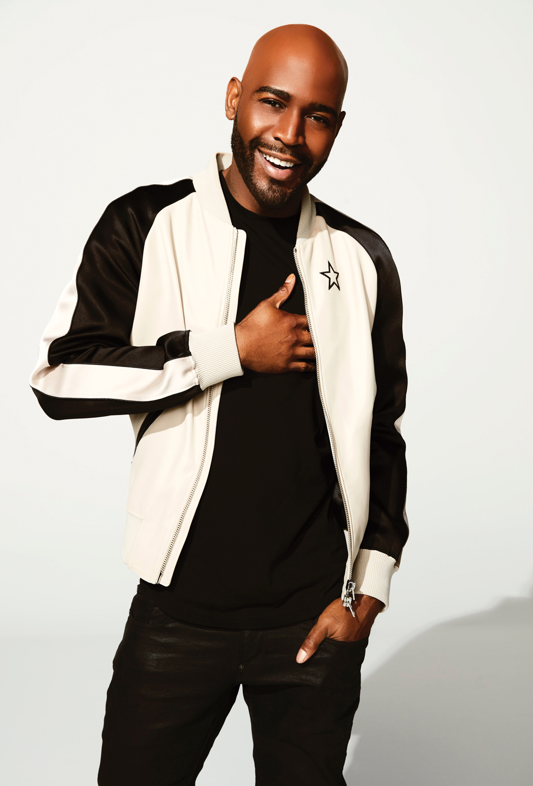 Queer Eye: Karamo Brown