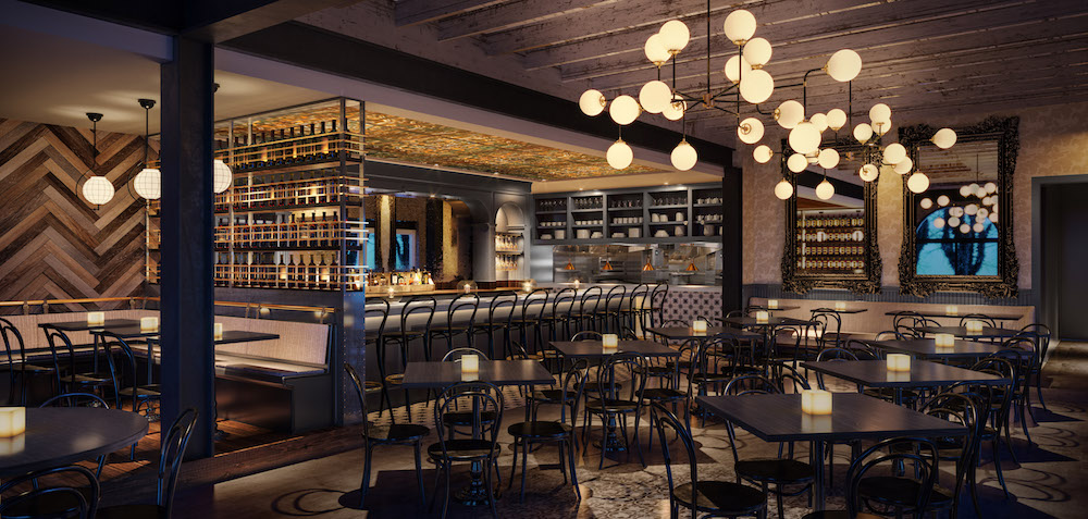 The Most Anticipated Atlanta Restaurants Of 2019 Atlanta