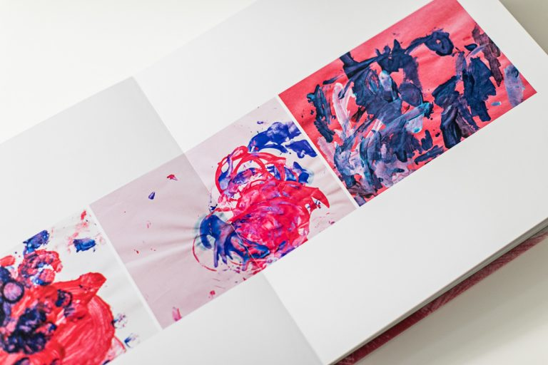 "An Atlanta photographer's ""Heartbooks"" turns kids' art into coffee table-worthy albums"