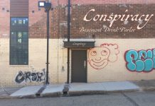 Conspiracy Atlanta
