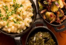 Where to eat on Christmas Eve Christmas Day Atlanta