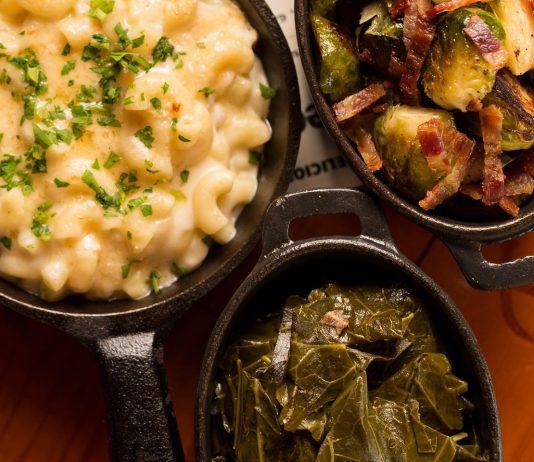 Where to eat on Christmas Eve Christmas Day Atlanta