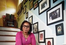 Herman Russell: Joyce Alston