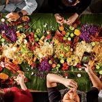 Underground Dining Scene: Kamayan ATL pop-ups