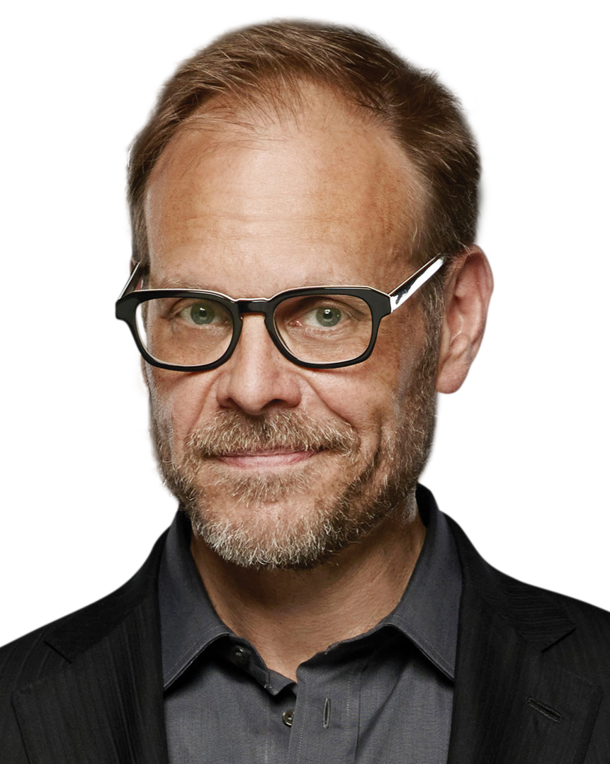 Atlanta 500: Alton Brown