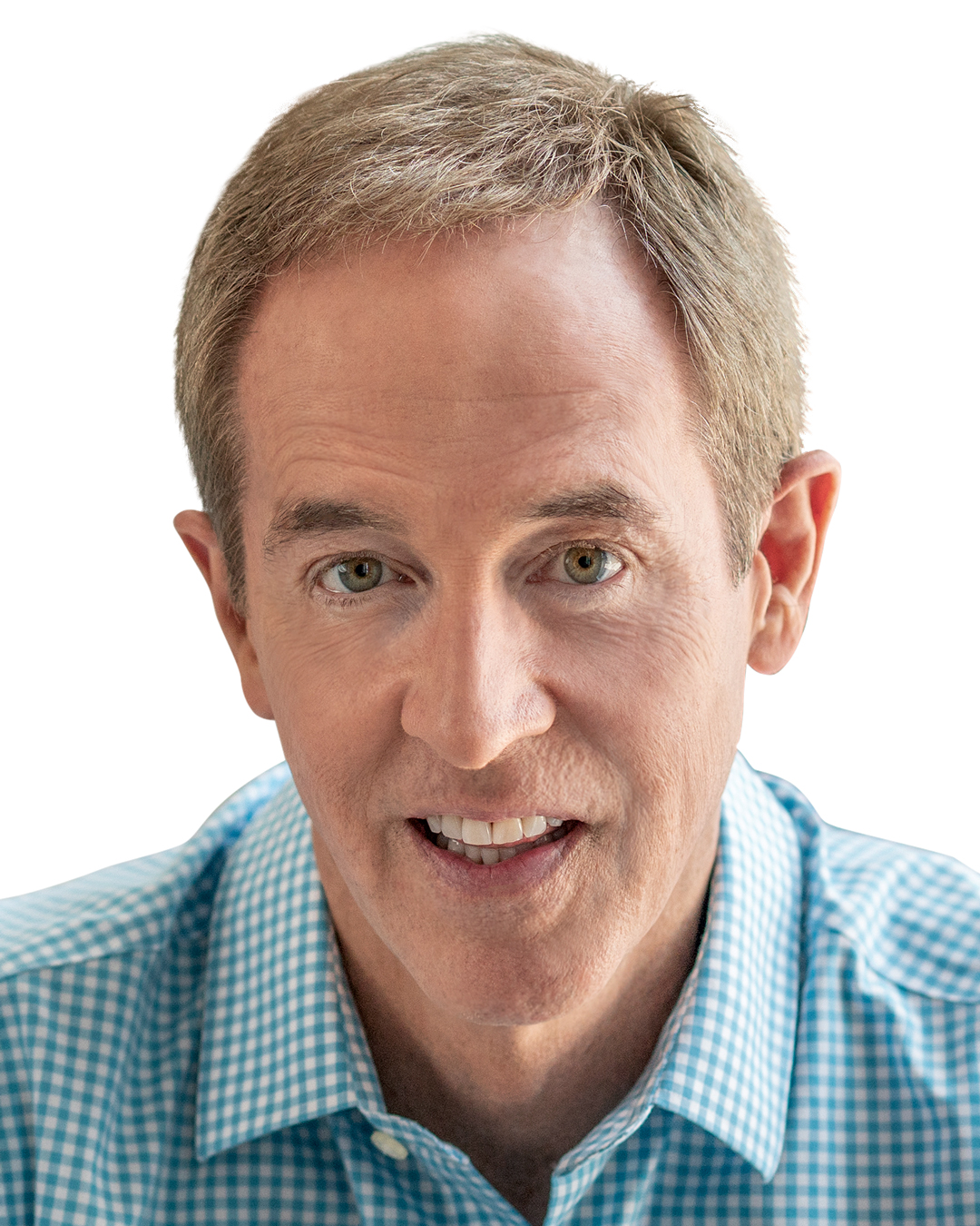 Atlanta 500: Andy Stanley