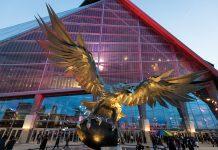 Atlanta 500 Arts Sports opener