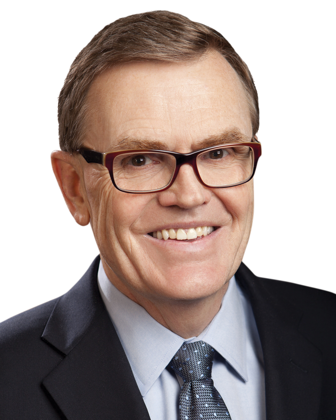 Atlanta 500: David Abney