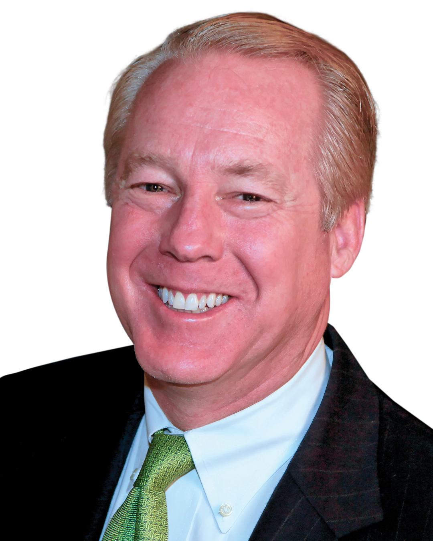 Atlanta 500: Doug Davidson