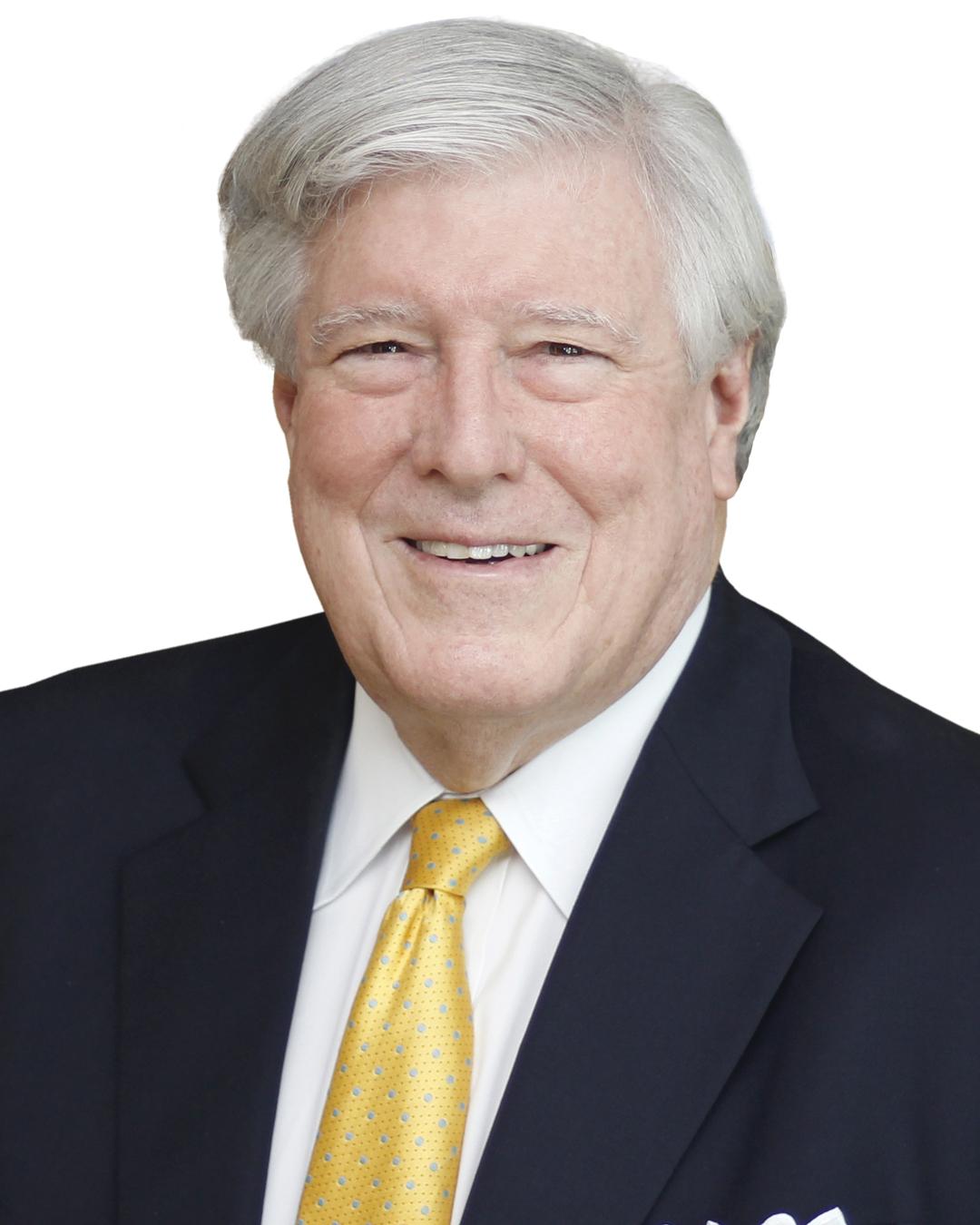 Atlanta 500: G. Niles Bolton