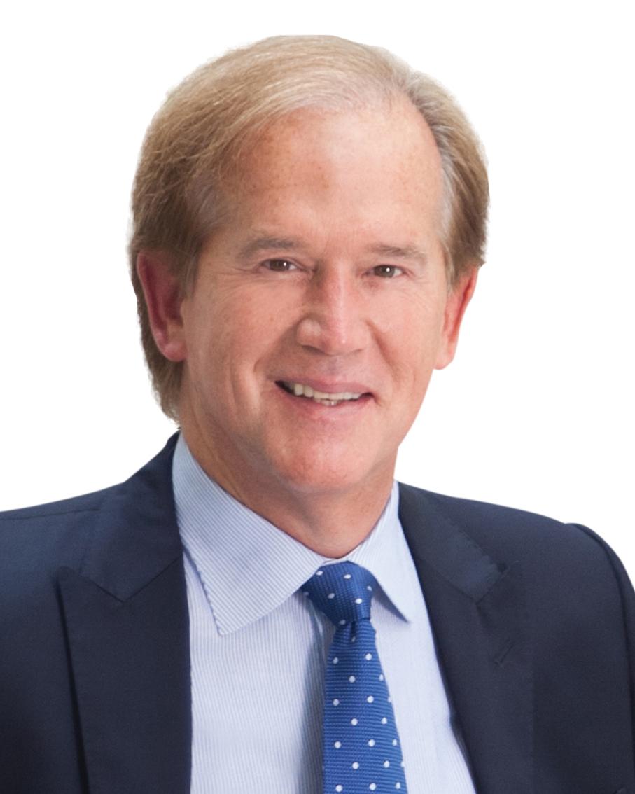 Atlanta 500: Jeffrey L. Portman Sr.