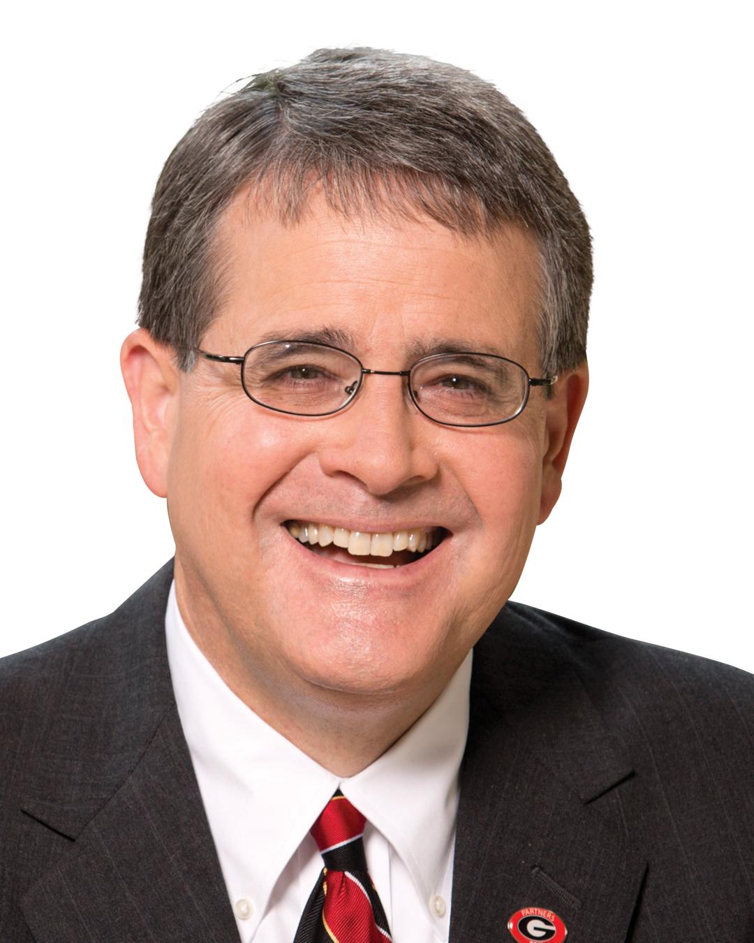Atlanta 500: Jere W. Morehead