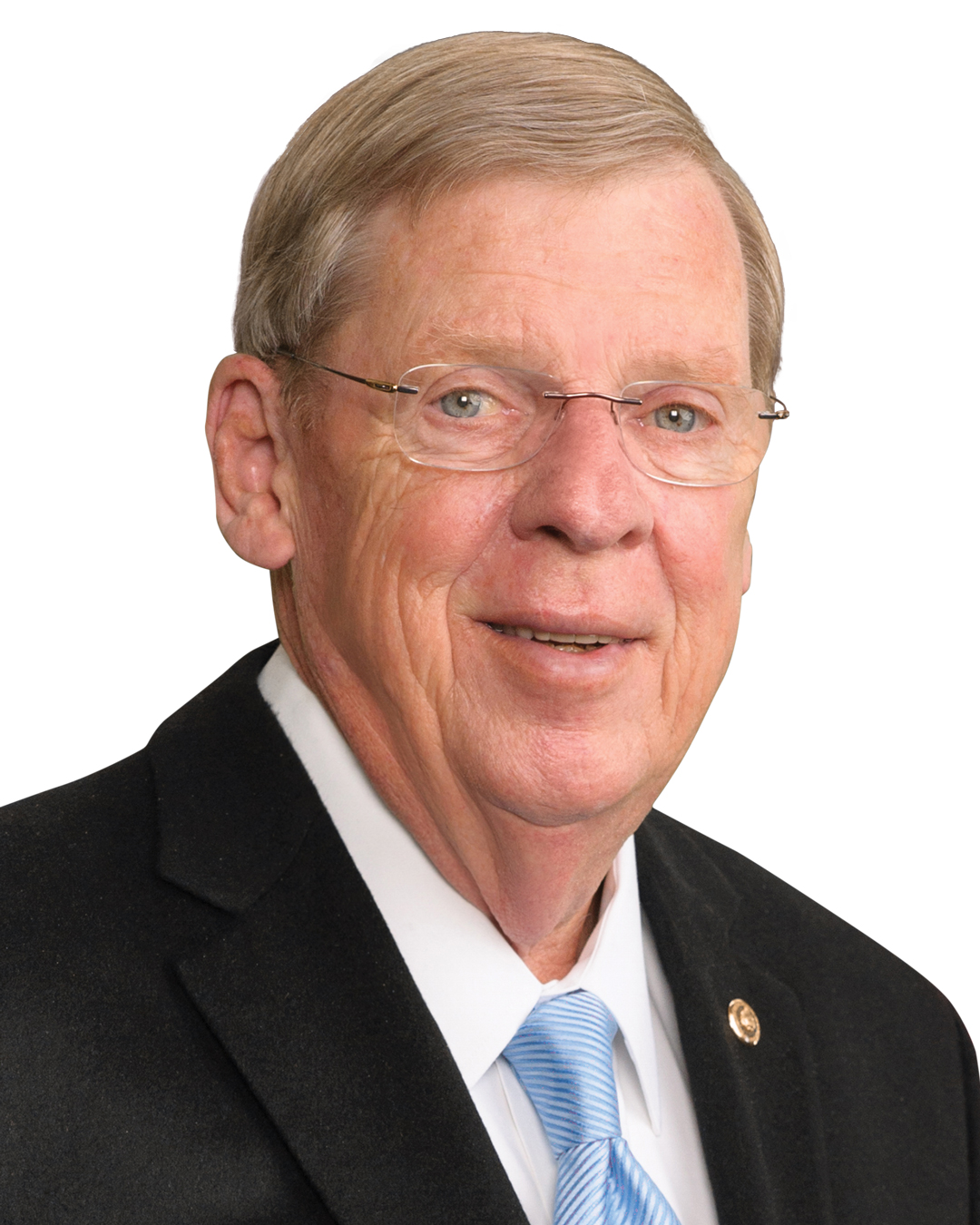 Atlanta 500: Johnny Isakson