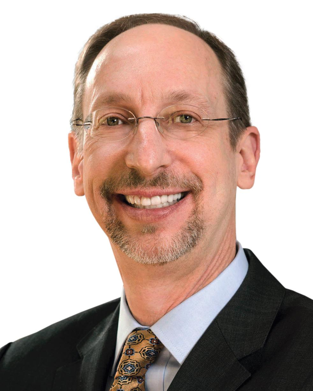 Atlanta 500: Jonathan S. Lewin