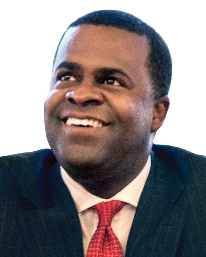 Atlanta 500: Kasim Reed