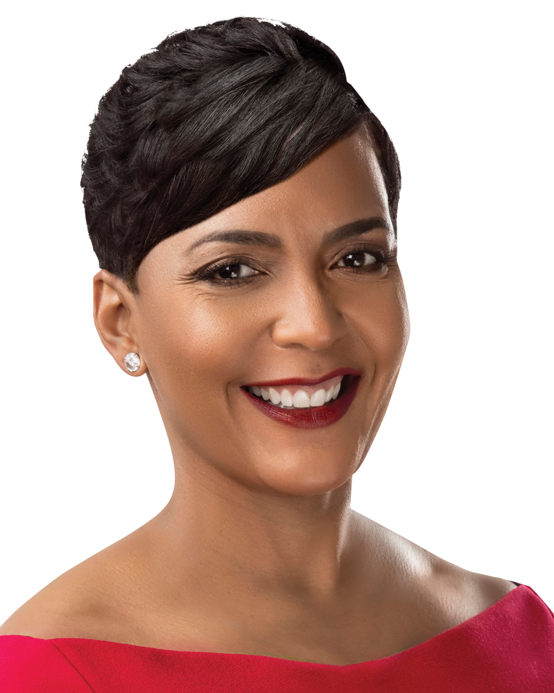 Atlanta 500: Keisha Lance Bottoms
